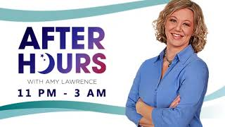 After Hours with Amy Lawrence - Jim Sorgi