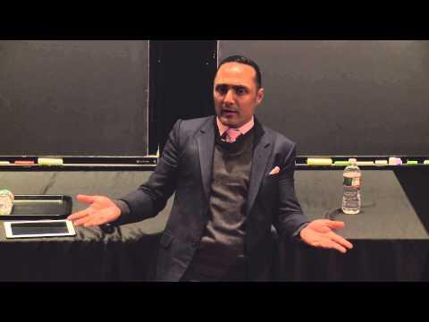 Rahul Bose: Beyond Harvard