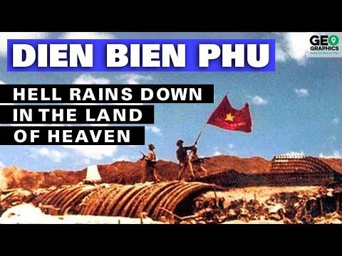 Dien Bien Phu: Hell Rains Down In The Land Of Heaven
