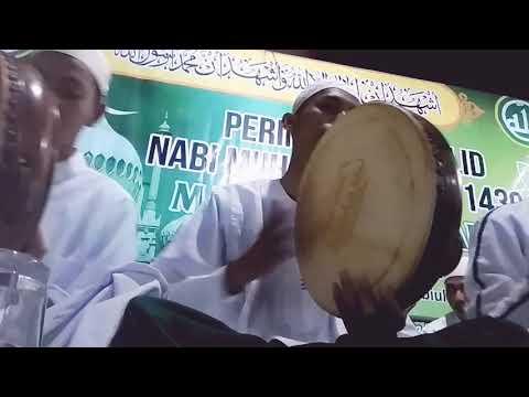 Mahabbah Arrosul - Ya Banil Musthofah