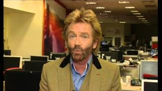 Noel Edmonds: I'm going to save the BBC - by buying it