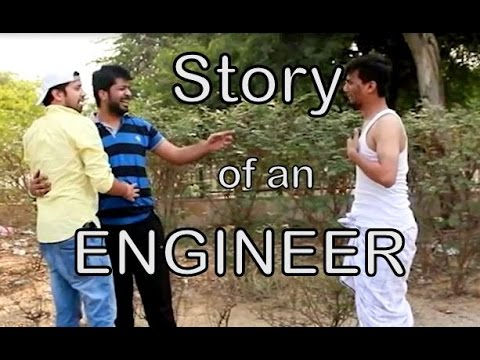 Story of an Engineer | Aashqeen