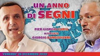 UN ANNO DI #SEGNI, intervista a Giorgio #Bongiovanni