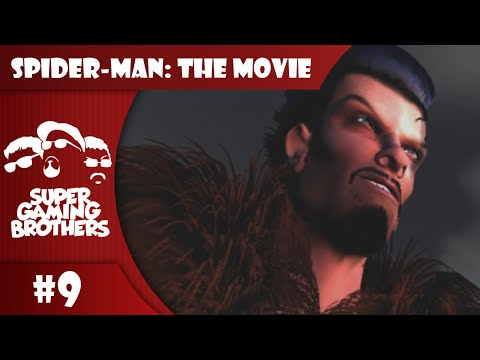SGB Play: Spider-Man: The Movie - Part 9