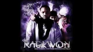 Raekwon - Mean Streets feat. Inspectah Deck & Ghostface Killah (HD)