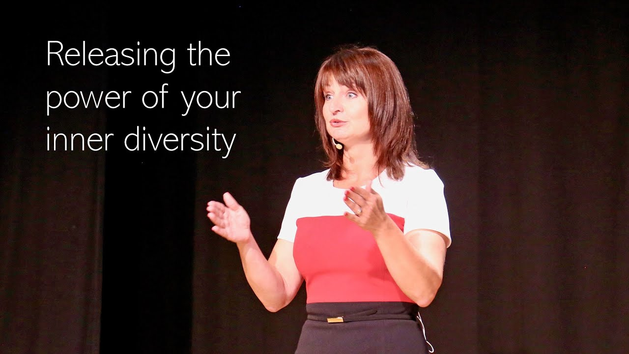 Releasing the potential of your inner diversity