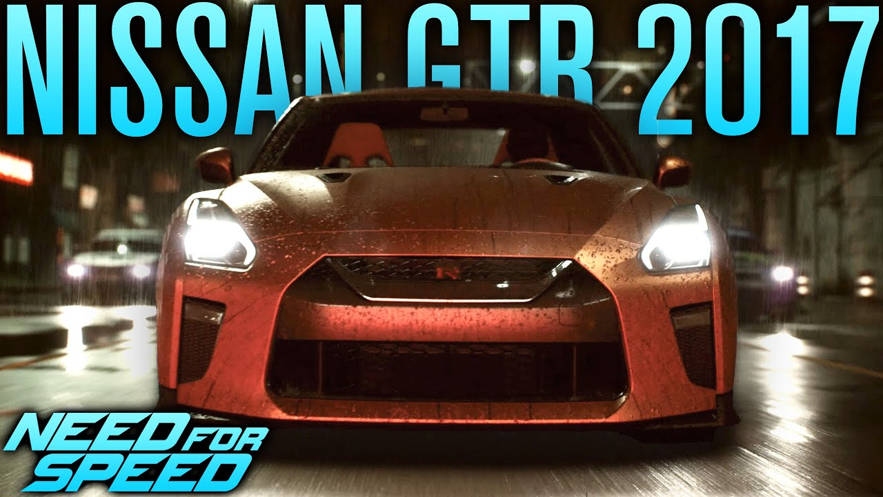 2017 nissan gtr premium announced need for speed 2015 gameplay youtube. Black Bedroom Furniture Sets. Home Design Ideas
