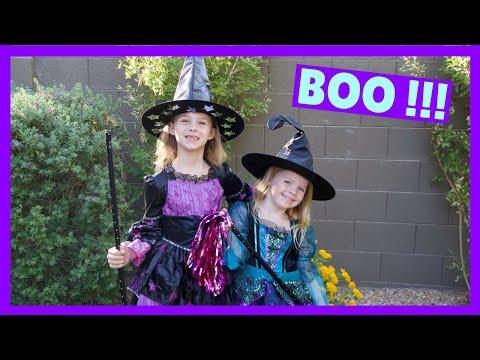 Opening FAN MAIL + Halloween Photos !!!  📬