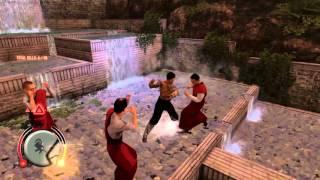 Shaolin Showdown