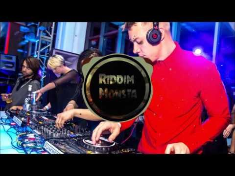 Bend Ova Vs. Bun Up The Dance Vs. One Wine (Major Lazer/Skrillex Mashup) Riddim Monsta Remake