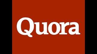 Best Android App -Quora