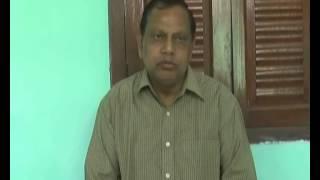 Satya Ranjan Das Munshi, TMC || Raiganj, West Bengal