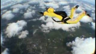 My AFF Skydiving in Lodi, CA