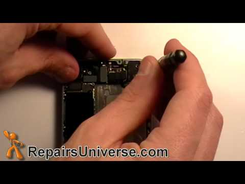 Iphone Lcd And Gl Touch Screen Repair