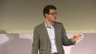 Can hypnosis heal you? | Daniel Robaczewski | TEDxLondonBusinessSchool