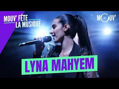 Youtube: LYNA MAHYEM:«Boussole»,«Bad Gyal»,«Demain»… (Concert Mouv' fête la musique)