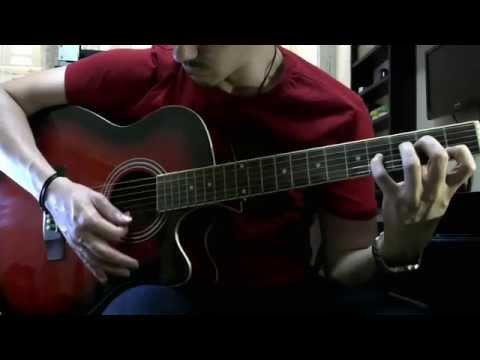 Medcezir - Bir Kuyruklu Yıldıza Mektup - (Akustik Gitar)