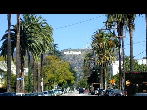 Beverly Hills Driving Tour (HD 2018)