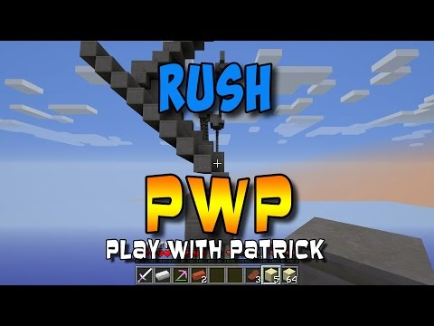 Play with Patrick - Rush sans arc