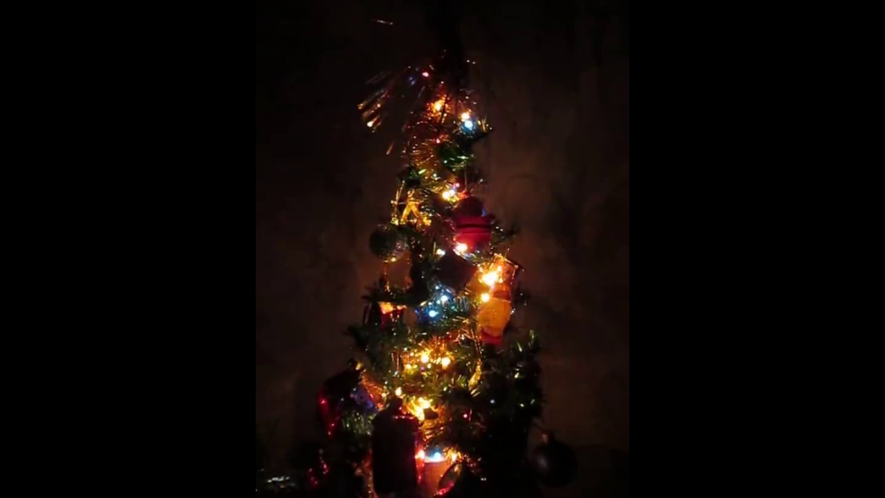 Christmas decoration all around the world - My Christmas Tree Paul Lekakis All Around The World Mr Anderson Club Mix