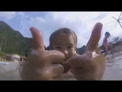 Malaysia travel for kids - BellaMalaysia#002  喜欢旅游的小孩子(马来西亚)- Bella (佩嘉)在马来西亚旅游 002