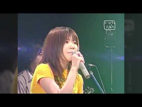 いきものがかり - Hanabi Live