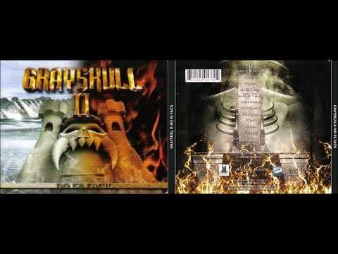 Grayskull 2 - No Es Facil (Cd Completo)