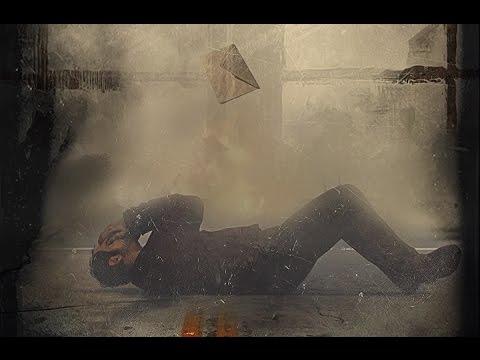 Silent Hill: The Letters (GTA V Machinima)