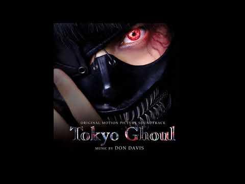 "Don Davis - ""Tokyo Ghoul Main Theme"" (Tokyo Ghoul OST)"