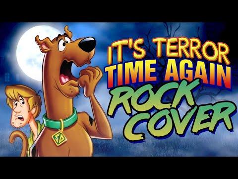 Scooby-Doo on Zombie