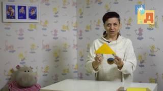 Оригами: сказка из квадратика бумаги
