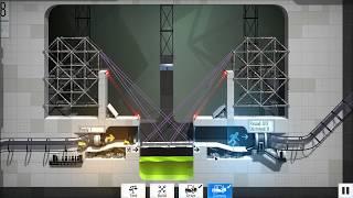 58 - Small Bang for the Buck Convoy Walkthrough – Bridge Constructor Portal