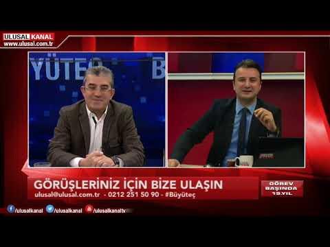 Büyüteç - 16 Şubat 2019 - Süleyman Yurddaşer - Ahmet Şahin - Gökhan Günaydın - Ulusal Kanal