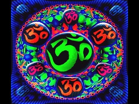 Psychedelic GOA Psy Trance @ Tribal Action March 2018