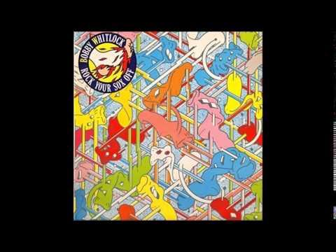 Bobby Whitlock - Rock Your Sox Off - Full Album ( 1976 )