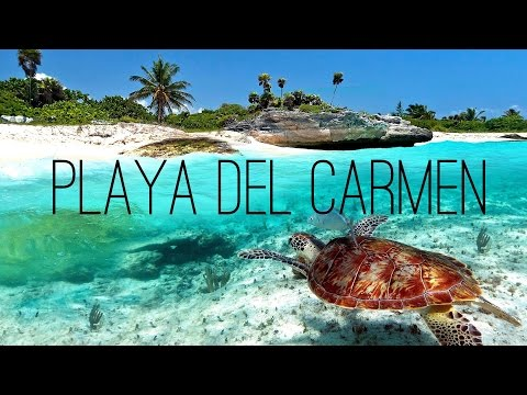 Playa del Carmen - Mexico 2016
