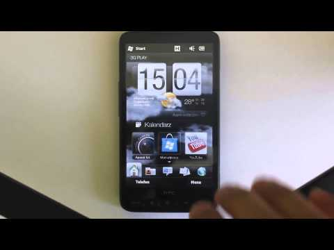 Android 4.2.2 on HTC HD2 and WINDOWS MOBILE 6.5 NAND NATIVE SD HD2 LEO EU PL