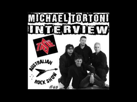 ARS48: Michael Tortoni Interview - Taste - Virgil Donati - Planet X