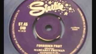 Margaret Freeman -