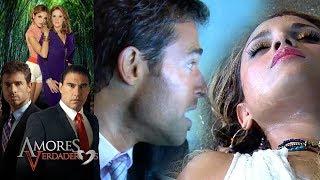 Amores Verdaderos - Capítulo 04: Nikki se niega a recibir a Guzmán como escolta