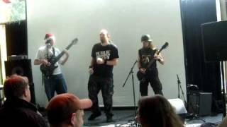 Bassookah - 30 May 2010 - Sonic Terror: Hard En Meedogenloos (Mezz Café, Breda/NL)