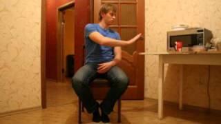 секрет левитации (levitation secret)