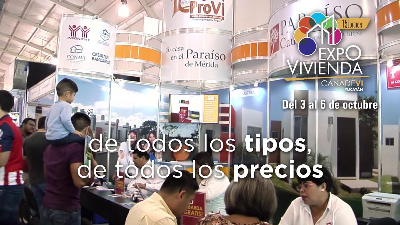 Expovivienda Yucatán 2019