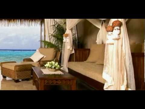 Rumours Luxury Villas and Spa Rarotonga - Produced by TV New York Travel