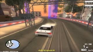 [Race]Nano - Undercover City.