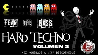 MIX TECHNO TRIBUTO A NINA DISCOTHEQUE VOL 2 BY ROCK DJ