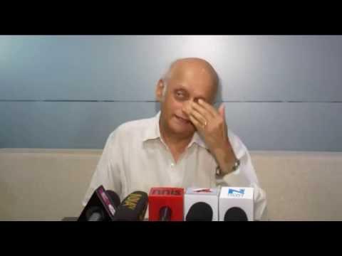 Must Watch : Film maker Mukesh Bhatt talk...