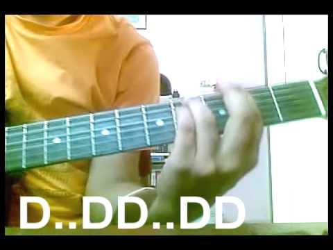Learn Kya Mughe Pyaar Hai On Guitar