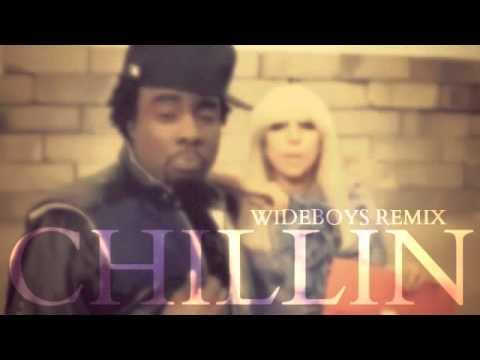 Wale feat. Lady Gaga - Chillin' (Wideboys Remix)