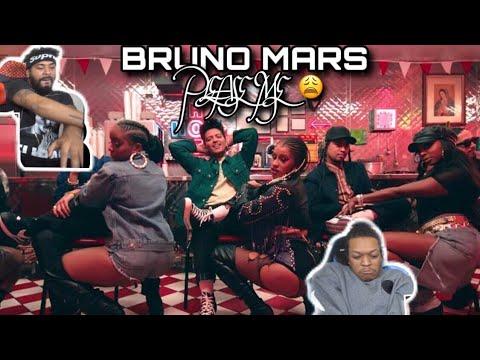 CARDI B PLEASE ME !!! Cardi B & Bruno Mars - Please Me (Official Video)  | FVO REACTION
